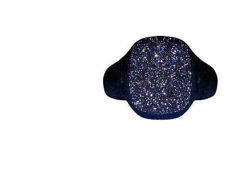Glittering // Rings