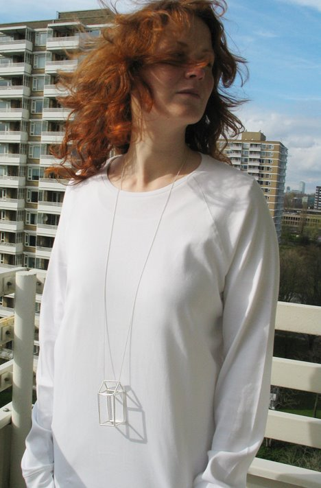 jeannette jansen jewellery,hausnr necklaces, housenr necklaces,glass and silver,