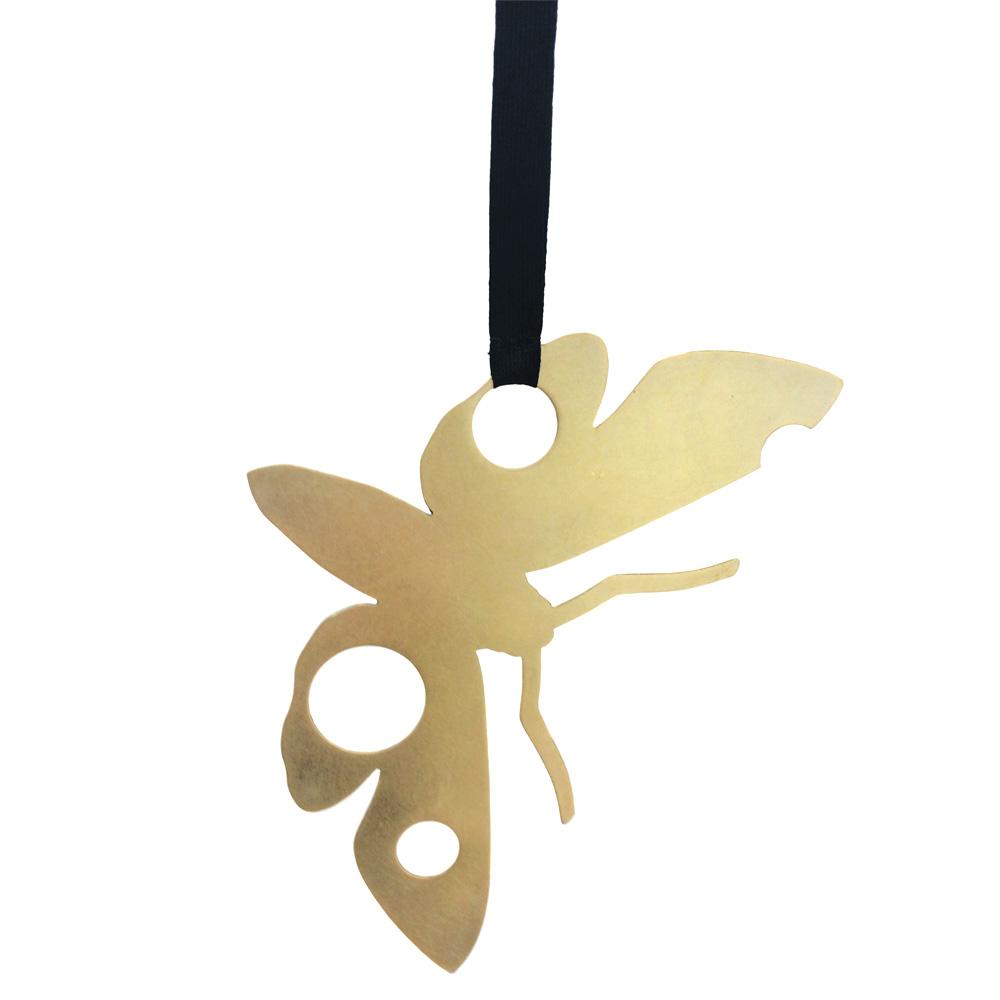 jeannette jansen jewellery, moth, necklaces, night, gold,