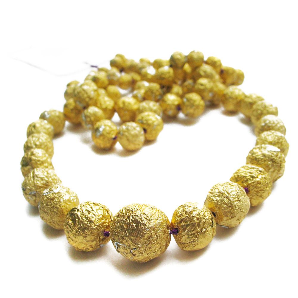 jeannette jansen jewellery, the chocolate eater jewellery, necklace, gold, ferrero rocher, vcalories, endulge