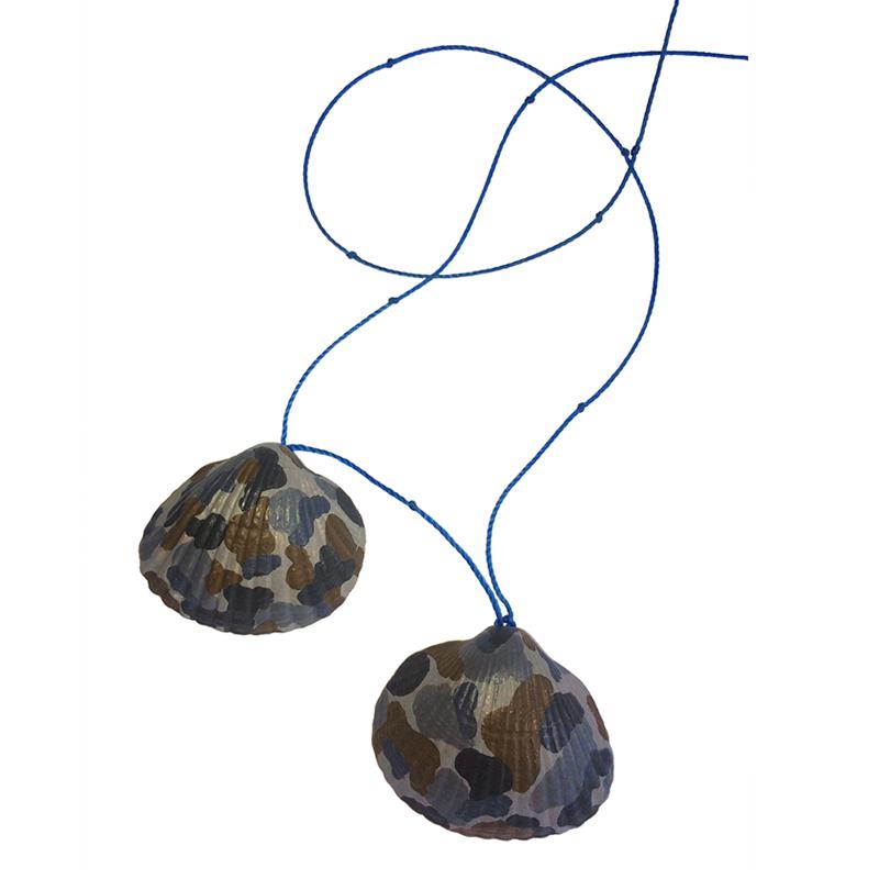 Muschelkette // Necklaces