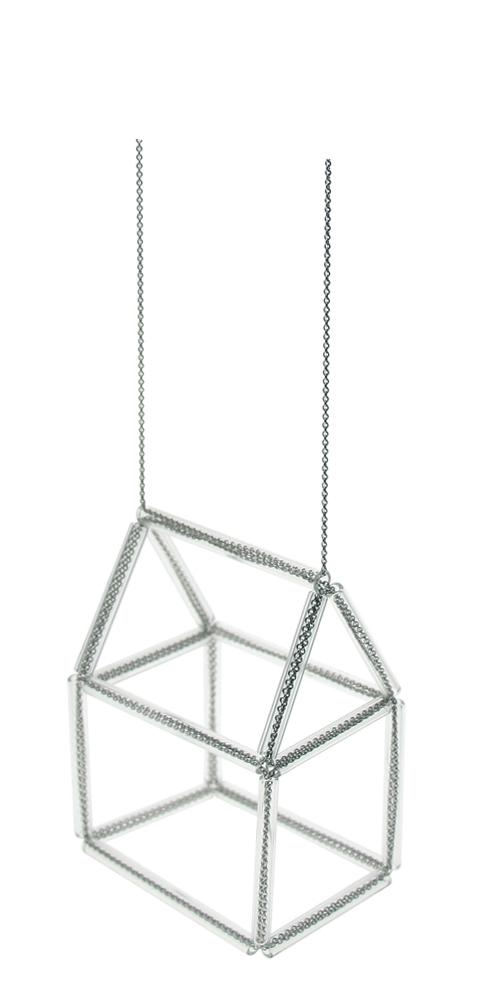 HouseNr. // Necklaces